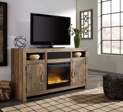 Ashley Furniture - W775-48