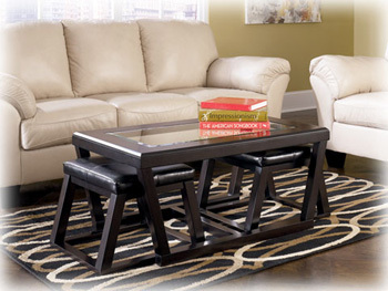 Ashley Furniture T592-1