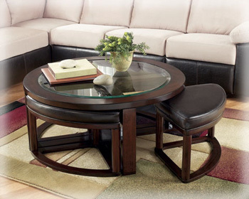 Ashley Furniture T477-8