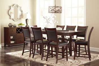 Ashley Furniture D564-32