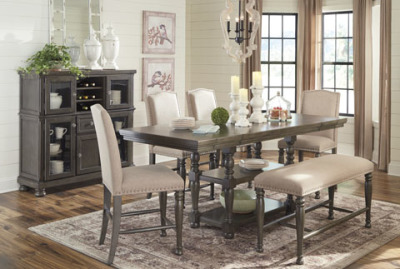 Ashley Furniture D637-32
