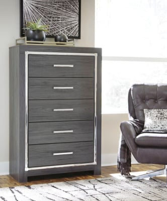 Ashley Furniture B214