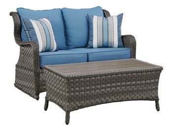 Ashley Furniture P360-035