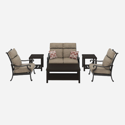 Ashley Furniture P445-838-835-820