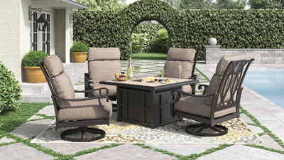 Ashley Furniture P445-772-821
