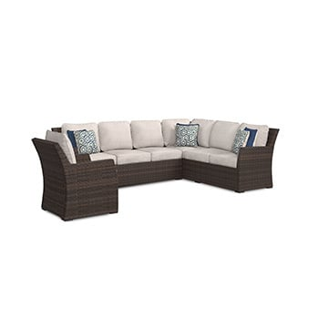 Ashley Furniture P451-823