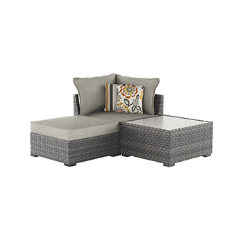 Ashley Furniture P453-077