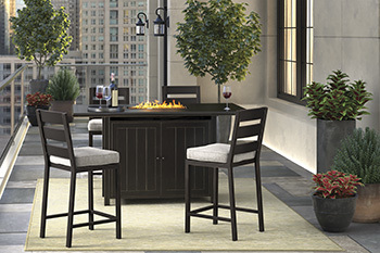 Ashley Furniture P539