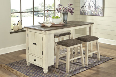 Ashley Furniture - D647-42