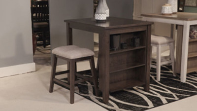 Ashley Furniture - D397-113